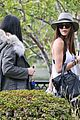 Jen-sushiwil jaden smith kylie jenner grab lunch with willow and kendall 22