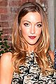 Katie-rebecca katie cassidy rebecca minkoff holiday collection luncheon 03