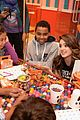 Laura-trick laura marano trick treat dylans candy bar nyc 09