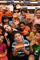 Laura-unicef laura marano tot uniced excl pics 10