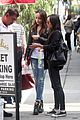 Mad-lunch ashley madekwe cara santana lunch date 13