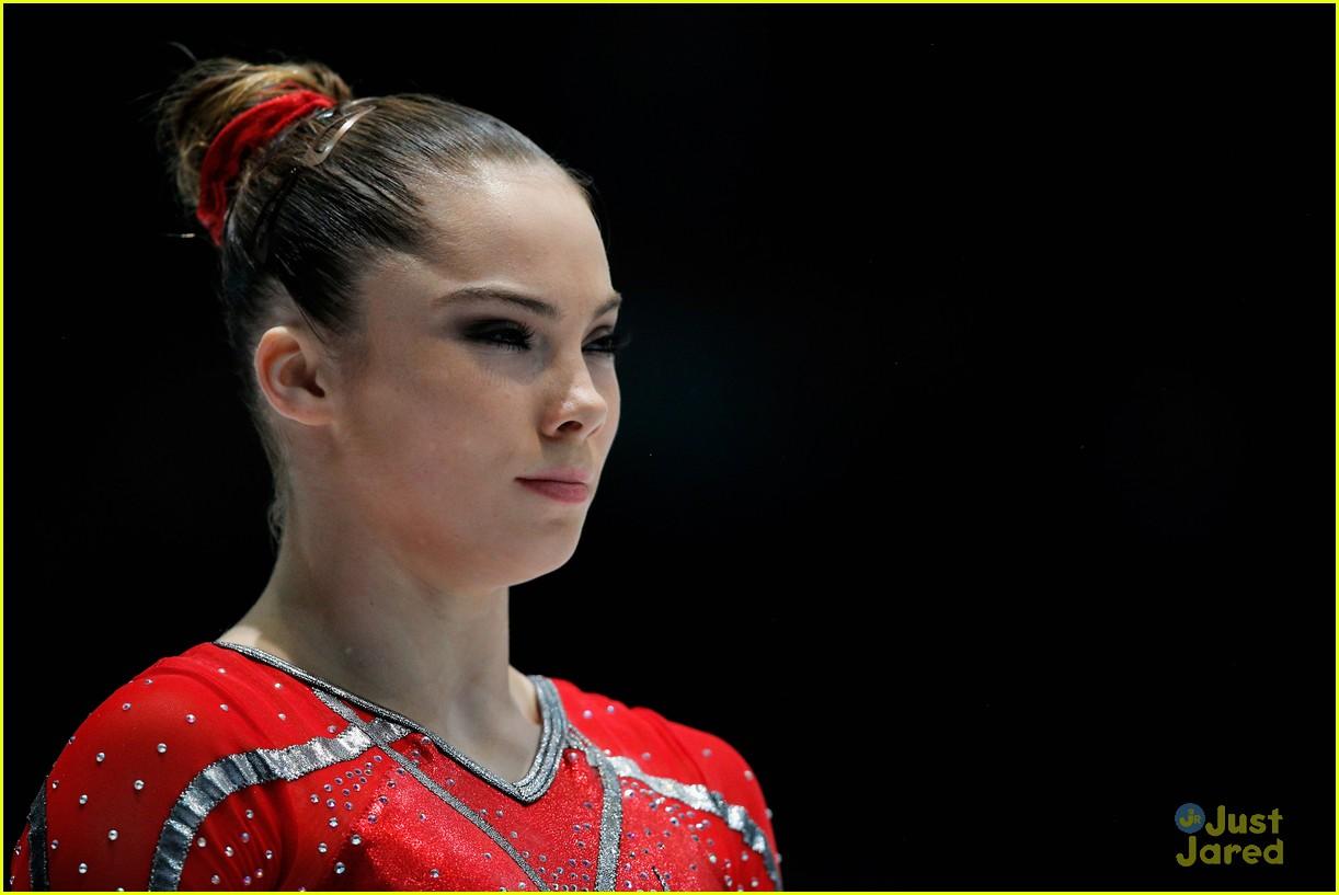 mckayla maroney kyla ross antwerp championships 23