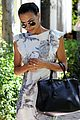Rivera-dress naya rivera kevin mchale wedding dress shopping 12