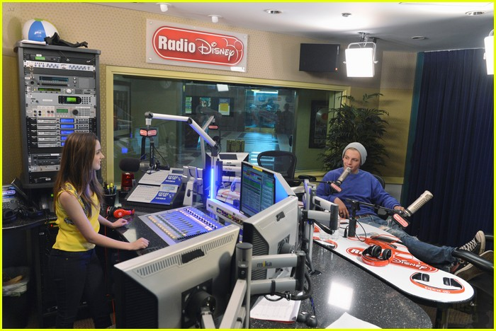 ross lynch laura marano rd take over 01