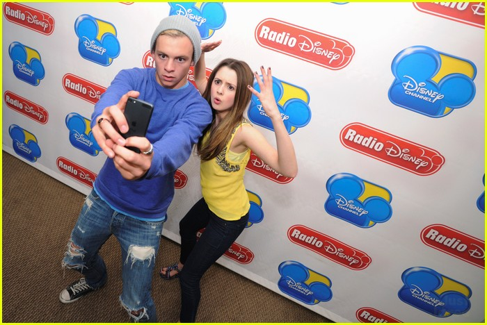 ross lynch laura marano rd take over 02