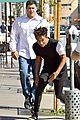 Smith-lunch1 jaden smith hangs with pals kylie jenner lunches with mom 13