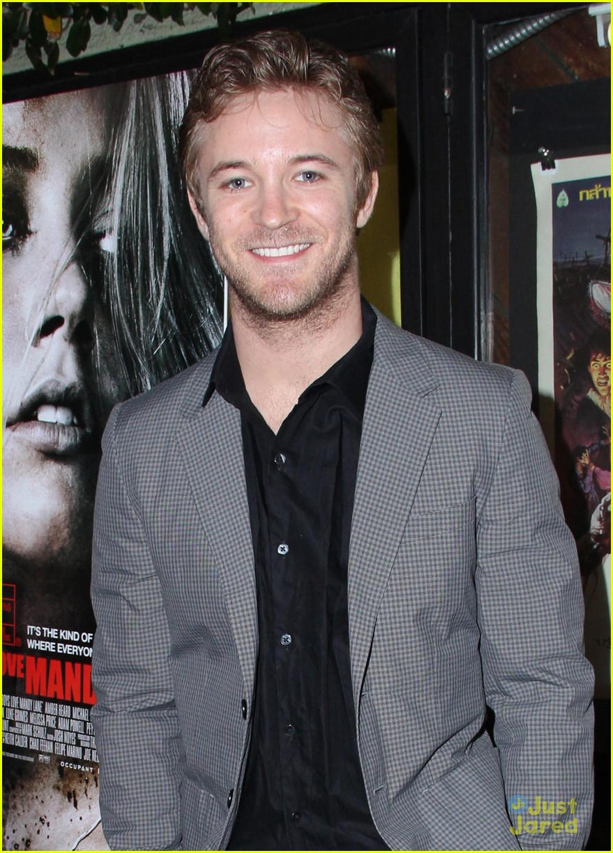 michael welch height