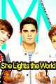 FIYM-video forever in your mind she lights the world video exclusive 01