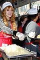 Bella-lamission bella thorne tristan klier la mission thanksgiving 05