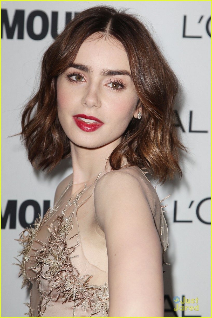 lily collins 2013 wwwpixsharkcom images galleries