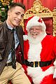 Colton-jude colton haynes st judes holiday benefit 2013 01