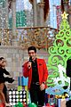 Ilvolo-wanted il volo the wanted disney christmas taping 12