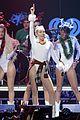 Miley-y1jb miley cyrus y100 jingle ball pics 21