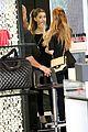 Ariana-chanel ariana grande chanel chic shopper 03