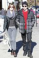 Dane-anna dane dehaan hits sundance with wife anna wood 05