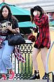 Kylie-plaid kylie jenner plaid shirt prom advice 16