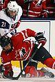 Olympics-hockey team usa prep game olympics announcement 06