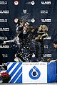 Olympics-speedskate 2014 sochi winter olympics meet speedskate team 21