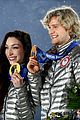 Charlie-violin meryl davis charlie white plays violin on today show sochi olympics 14