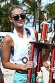 Gigi-volleyball gigi hadid si beach volleyball tournament 10