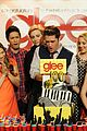 Glee-100th glee 100th episode celebration pics 04