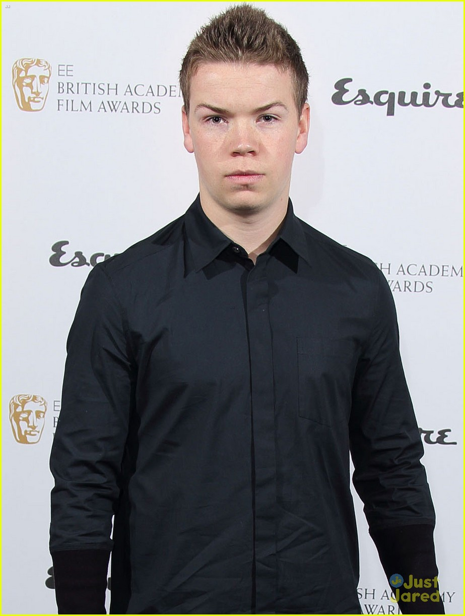 The 24-year old son of father Neil Poulter and mother Caroline Poulter, 180 cm tall Will Poulter in 2017 photo