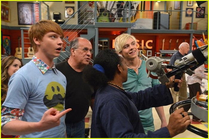 austin ally cupids cuties excl clip 07