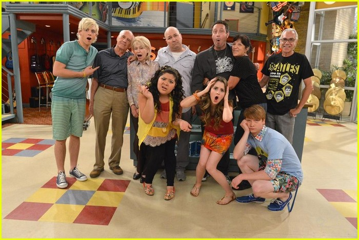 austin ally cupids cuties excl clip 09