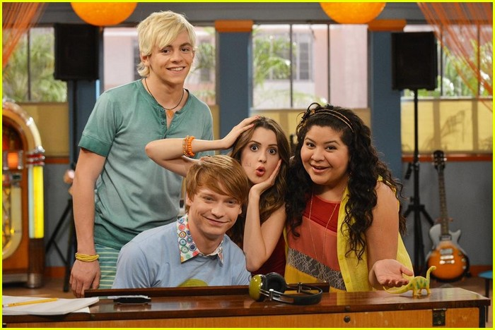 austin ally cupids cuties excl clip 11