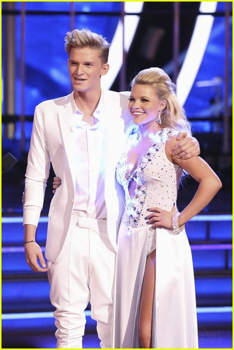 whitney carson and cody simpson meet