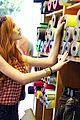 Mcnamara-peabody katherine mcnamara reviews mr peabody and sherman14