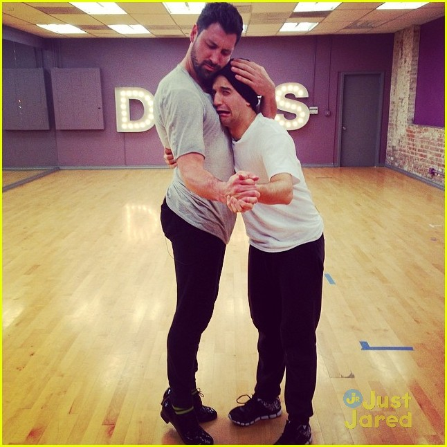 maksim meryl dating It's official the results are in and we are so proud to announce that our very own maksim & meryl won season 18 of dancing with the stars read more.