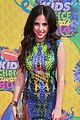 Newman-kcas ryan newman sydney park leggy kids choice awards 2014 02
