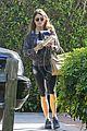 Nikki-purses nikki reed purse drop off friends home 05