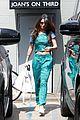 Selena-kendall selena gomez kendall jenner lunch joans third 05