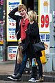 Emma-nyers emma roberts real new yorkers walk fast 14