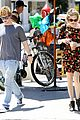 Emma-paper emma roberts paper pics out with evan peters 18