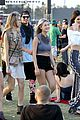 Jenner-hippie kendall and kylie jenner on an accesory hunt at coachella 201426