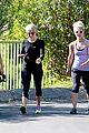 Julianne-hike julianne hough nikki reed hike after gym 03
