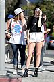 Kendall-legs kendall jenner long legs sunday outing 01