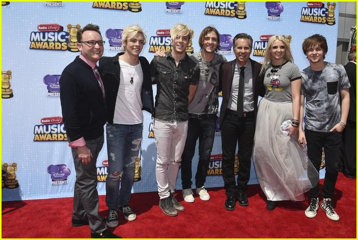 r5 2014 radio disney music awards 14