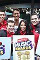 Rdma-gma radio disney music awards morgan maddy gma 05