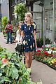 Swift-earthday taylor swift earth day floral dress 07