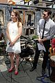 Chung-charity jamie chung shows her support for fiance brian greenberg at the olevolos project charity event14