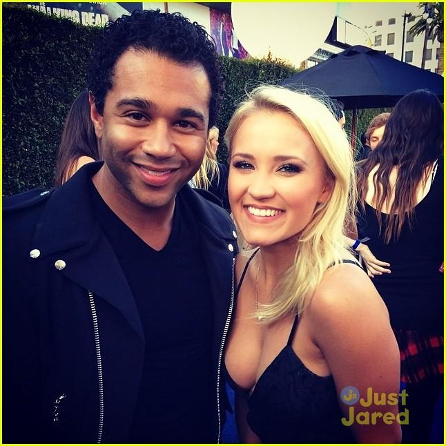 Vanessa hudgens and corbin bleu dating rumor