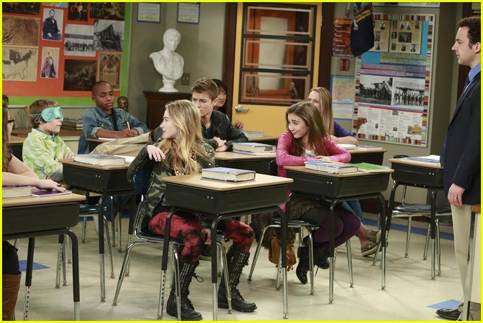 girl meets new years trailer There are only a few short days left until girl meets world premieres on disney channel oh my disney contributor watch the new girl meets world trailer.