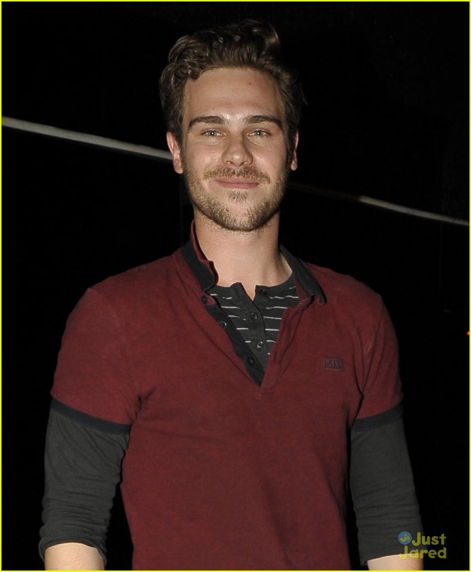 Grey Damon  Will  Star-Crossed  Be Renewed Grey Damon Star Crossed