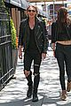 Jamie-tilly jamie campbell bower matilda nyc walk 04