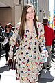 Lizzie-today elizabeth olsen godzilla today show 10