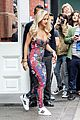 Rita-chanel rita ora flower chanel jumpsuit 17